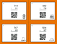 Thanksgiving Math: 3-Digit and 2-Digit Subtraction QR Code