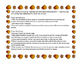 Thanksgiving Math Activity Evaluate the Expression (add &