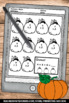 Thanksgiving Math Worksheets Addition and Subtraction Fact