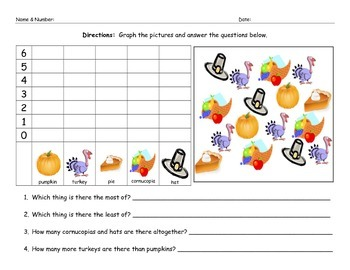 all worksheets thanksgiving graphing worksheets printable worksheets guide for children and. Black Bedroom Furniture Sets. Home Design Ideas