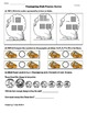 Thanksgiving Math Review: 2nd Grade Common Core Math Worksheets