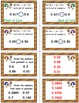 Thanksgiving Math Skills & Learning Center (Compare & Orde