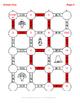 Thanksgiving Math: Subtracting Money Maze