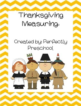 Thanksgiving Measuring