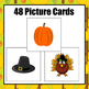 Patterns: Thanksgiving Pattern Cards