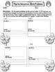 Thanksgiving Pilgrim Math Word Problems For 3rd Grade: Com