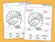 Thanksgiving Printables 1st/2nd Grade Math and Literacy