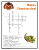 Thanksgiving Puzzle Pack