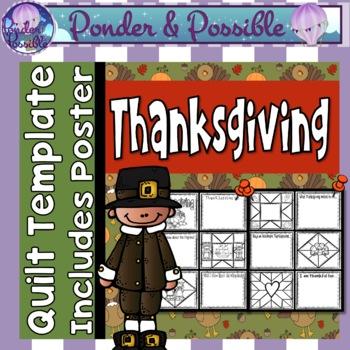 Thanksgiving Quilt