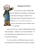 Thanksgiving Reading Activity Fairy Tale Mystery Case File