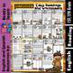 Thanksgiving ( Ready to Print Easy Readings, Worksheets an