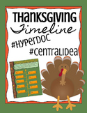Thanksgiving Timeline Hyerdoc