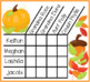 Thanksgiving Travels: A Logic Problem for Young Gifted Students