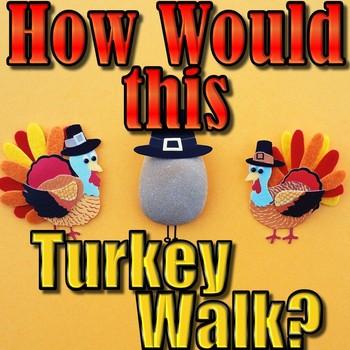 Turkey Game - Thanksgiving Game - Elementary Music America