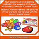 Thanksgiving CVC Vowel Sort ~ Activity