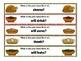 Thanksgiving ZAP! Verb Tense