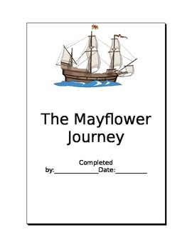 Thanksgiving and the Mayflower