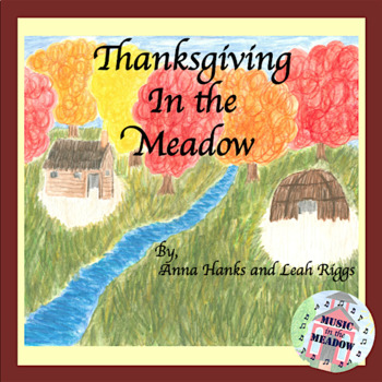 Thanksgiving in the Meadow Ebook, with vocals