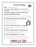 The 12 Days of Reading