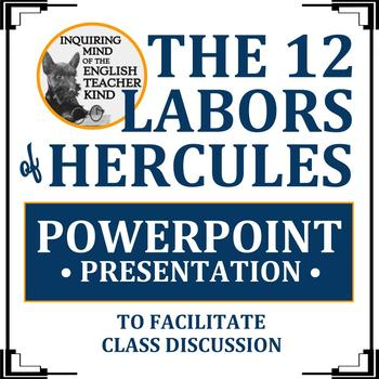 The 12 Labors of Hercules PowerPoint (Review)