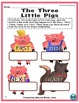 The 3 Little Pigs vs. The Three Little Pigs & the Somewhat