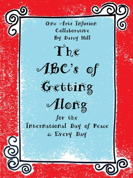 The ABC's of Getting Along: for the International Day of P