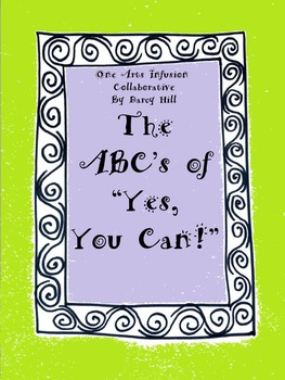 """The ABC's of """"Yes, You Can!"""""""