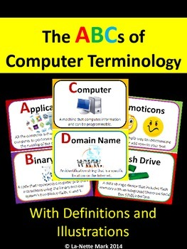 The ABCs of Computer Terminology
