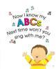 The ABCs Read-Along eBook & Audio Track