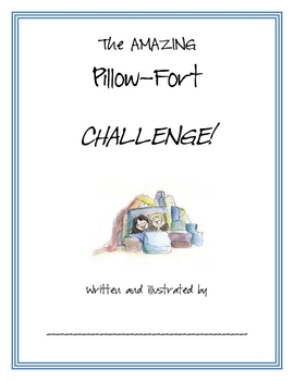 The AMAZING Pillow Fort