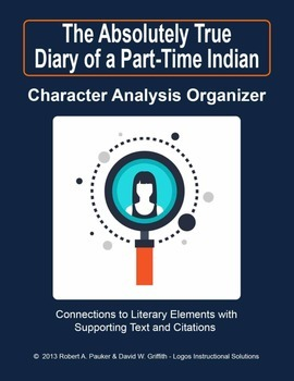 Absolutely True Diary of a Part-Time Indian: Character Ana