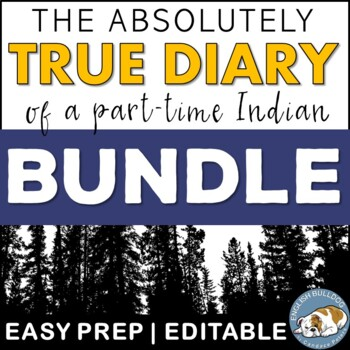 The Absolutely True Diary of a Part-time Indian Activity M