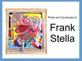 The Abstract Art of Frank Stella Presentation