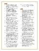 The Adventures of Huck Finn: Synonym/Antonym Xword--Use wi