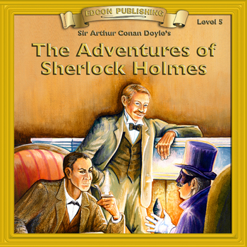 The Adventures of Sherlock Holmes Audio Book MP3 DOWNLOAD