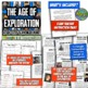 Age of Exploration Mini-Unit!  A 6-Step Scavenger Hunt for