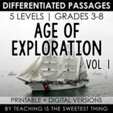 Age of Exploration: Passages