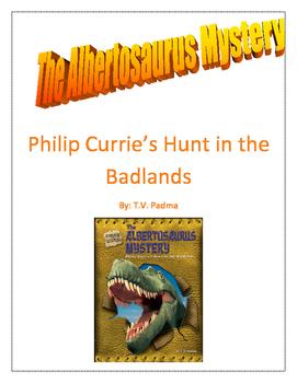 The Albertosaurus Mystery