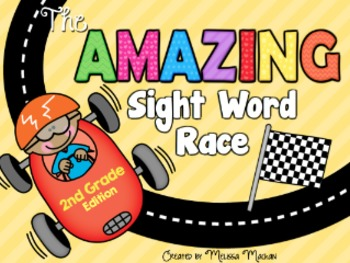 Sight Words: 2nd Grade {Cards,Printables,Games, and MORE}