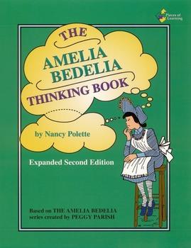 The Amelia Bedelia Thinking Book