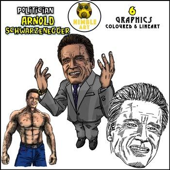 Politician - Arnold schwarzenegger