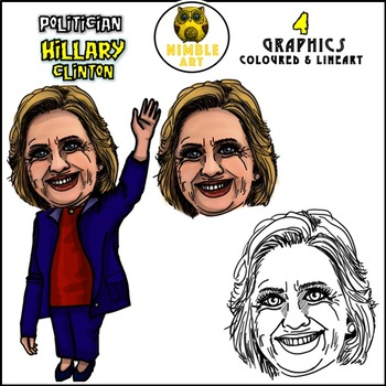 Politician - Hillary Clinton