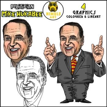 Politicians - Mike Huckabee