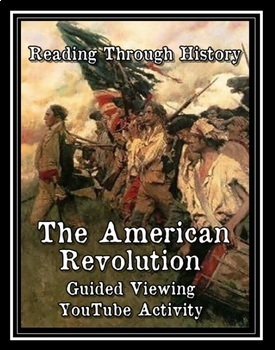 The American Revolution Guided Viewing Series