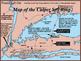 American Revolutionary War - The Culper Spy Ring