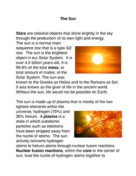 The Ancient Egyptians, the Sun and the Sky