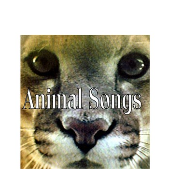 The Animal Songs Compilation by Margie La Bella
