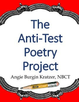 The Anti-Test Poetry Project