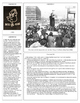 The Antiwar Movement (Document Packet) (2 of 2)