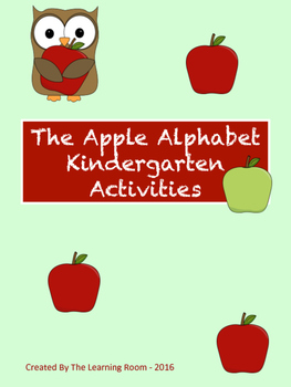 The Apple Alphabet